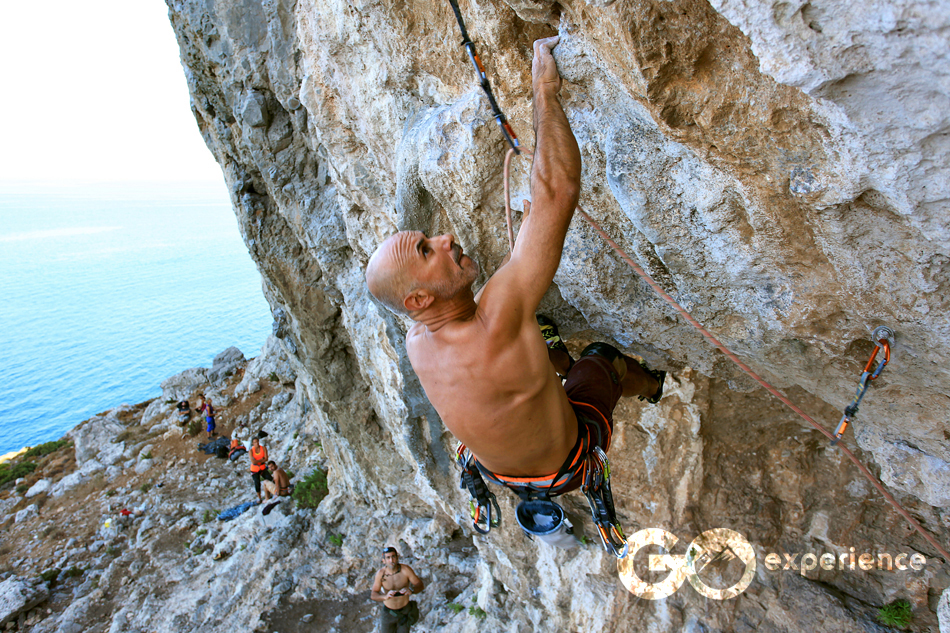 1st The North Face® Kalymnos Climbing Festival 2012, Greece