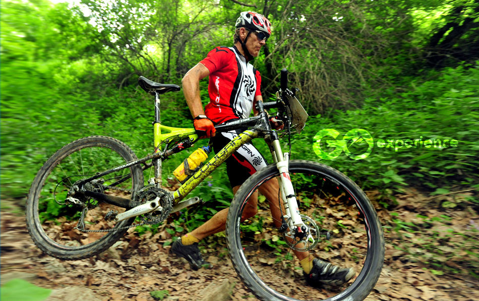Mountain Bike Cup 2009, Portaria, Magnessia - Greece