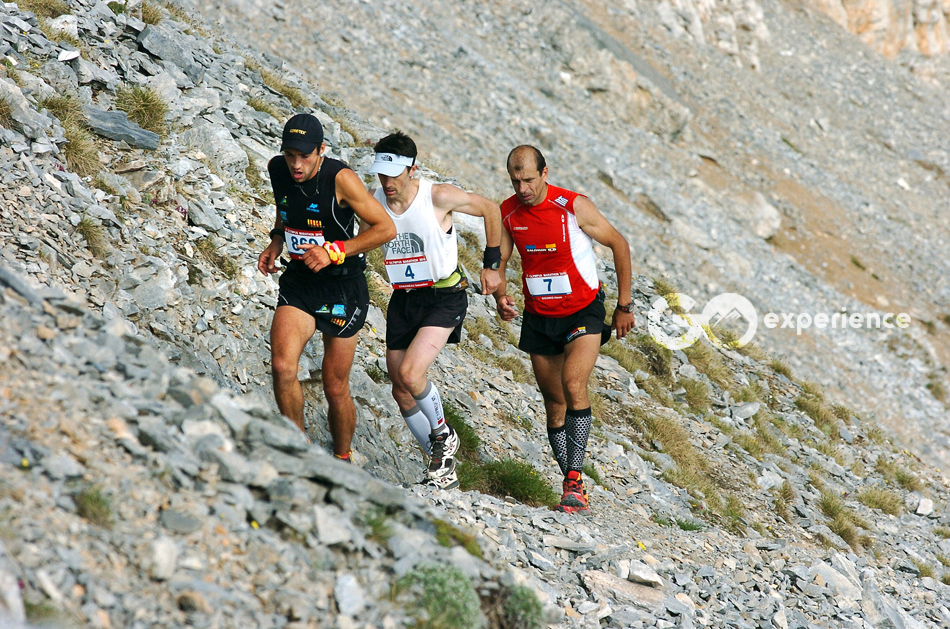 Olympus Marathon 2010, Greece