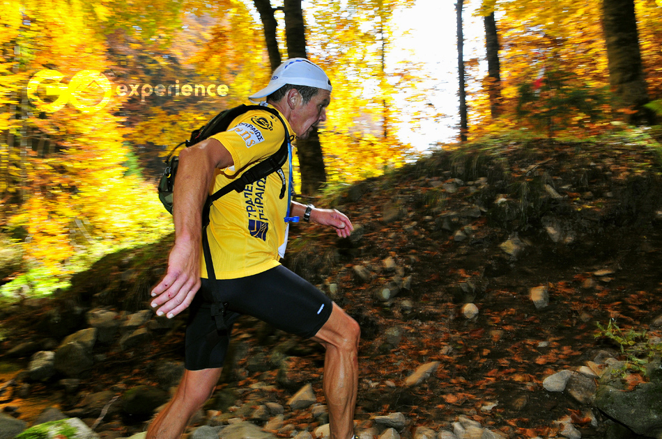 Rodopi Ultra Trail (ROUT) 2009, Greece