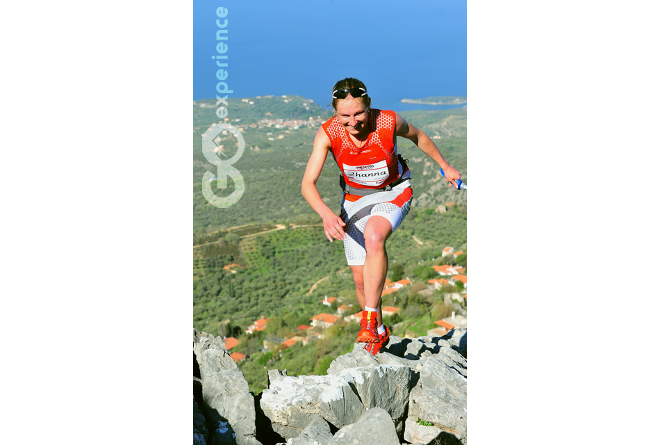Taygetos Challenge 2012, Greece