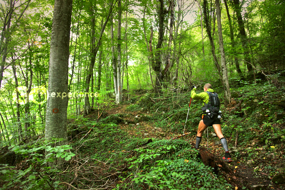 Rodopi Ultra Trail (ROUT) 2010, Greece