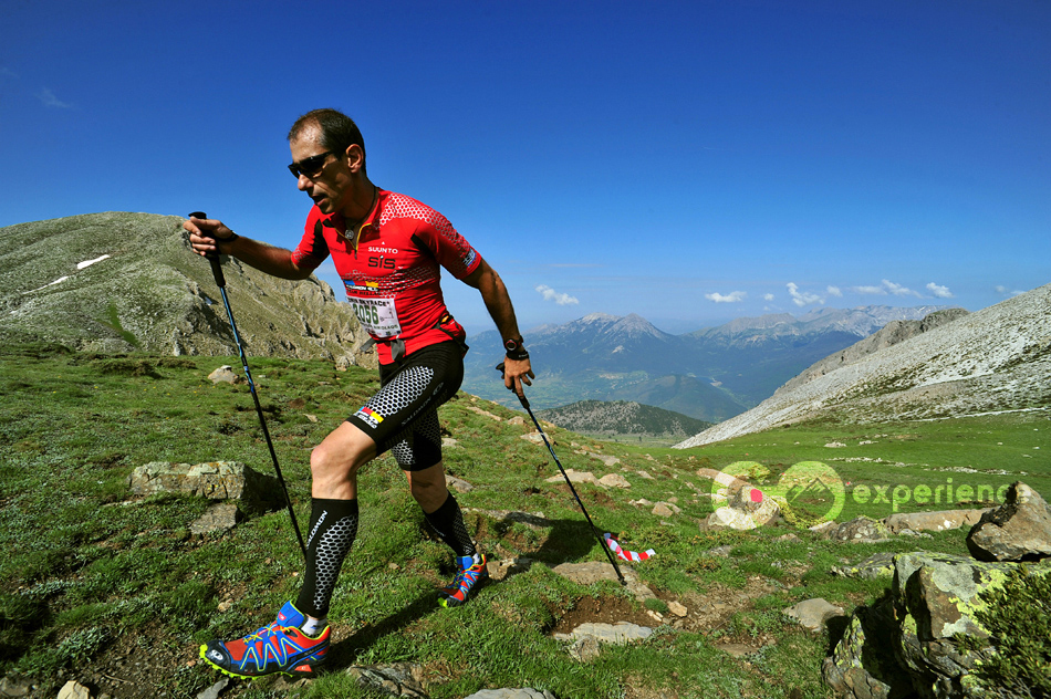 Ziria Cross Country Skyrace 2011, Greece